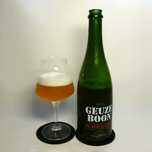 Oude Geuze Black Label